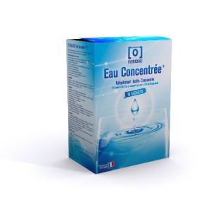 HYDRADOSE eau concentrée bte 10 sachets