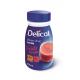 Boisson lactée, hyperprotidique hypercalorique Arôme Fruits Rouges